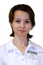 Абрамова Марина Владимировна