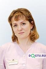 Вишнягова Надежда Олеговна