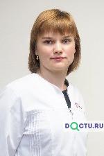 Михайлова Виктория Евгеньевна
