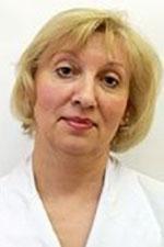 Рейн Марина Федоровна