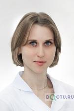 Клишкова Алёна Андреевна