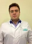 Перлик Дмитрий Сергеевич