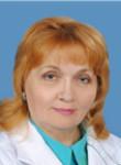Патрикеева Наталья Михайловна