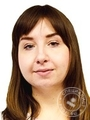 Еременко Юлия Олеговна