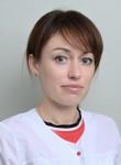 Надеждина Мария Владимировна