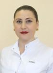 Никифорова Оксана Александровна