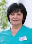 Шемякина Людмила Владимировна
