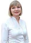 Пшеченко Светлана Сергеевна