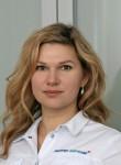 Кучерявая Юлия Германовна