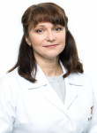 Алимова Инна Сергеевна