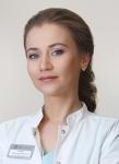Глебова Анастасия Олеговна