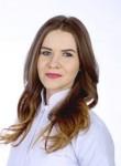 Салтанова Анастасия Юрьевна