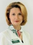 Меленчук Дарья Григорьевна