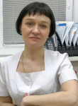 Дмитриева Ксения Константиновна