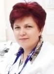 Конева Галина Владимировна