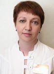 Нанаева Наталья Владимировна
