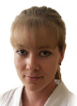 Давиденко Маргарита Сергеевна