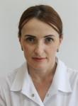 Ошерова Наталья Алексеевна