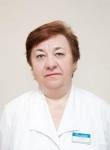 Погосян Ирина Петровна