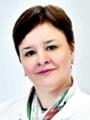 Артюкова Ольга Владимировна