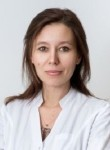 Салимова Ирина Викторовна