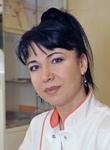 Галустян Медея Владимировна