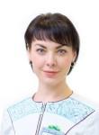 Логвинова Юлия Владимировна