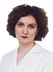 Кокаева Лиана Элгуджаевна