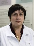 Малеева Ирина Владимировна