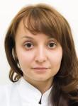 Семенова Ирина Вячеславовна