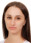 Андрианова Анна Сергеевна