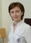Кузнецова Мария Владимировна