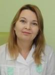 Тимченко Ирина Александровна