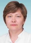 Наумкина Светлана Васильевна