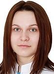 Пустовая Кристина Николаевна