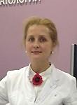 Петренко Ольга Сергеевна