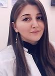 Кабардова Асият Хабаловна