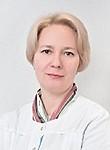 Ручкина Юлия Владимировна
