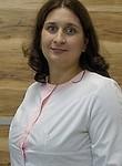 Зубова Ольга Юрьевна