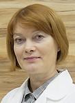 Беляева Ольга Игоревна