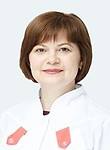 Кравец Татьяна Николаевна