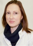 Сухарева Мария Юрьевна