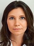 Лысенко Юлия Филипповна