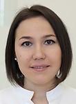 Солодова Галина Анатольевна