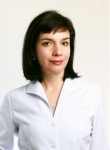 Бокач Ольга Михайловна