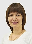 Измайлова Таисия Сергеевна