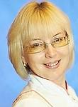 Зуева Ирина Вячеславовна