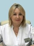 Ригас Виктория Сергеевна