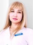 Курданова Эмма Хатабиевна