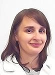 Иванчикова Екатерина Михайловна